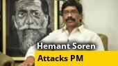 PM Modi called but only delivered his mann ki baat: Jharkhand CM Hemant Soren