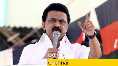MK Stalin takes oath as Tamil Nadu CM along with new cabinet ministers