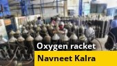 Oxygen concentrator racket: Delhi Police launches manhunt for mastermind Navneet Kalra