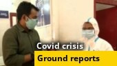 Second Covid wave explodes in rural India: Ground reports from Jharkhand, UP