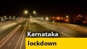 Karnataka announces total lockdown in view of Covid surge