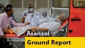 Covid-19 patients scramble for oxygen, beds in Bengal's Asansol | Ground Report