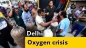 Delhi getting excess oxygen, using it inefficiently: Centre