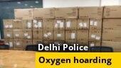 Delhi Police transfers oxygen concentrators hoarding case to Crime Branch
