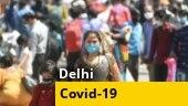 Delhi records over 13,000 new Covid-19 cases, deaths fall below 300