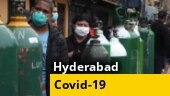 Hyderabad: 7 Covid patients die in hospital as oxygen tanker loses way