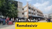 Ground Report   Serpentine queues outside Chennai's Kilpauk Medical Hospital to buy Remdesivir