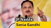 Congress misleading people, creating panic in fight against Covid-19: JP Nadda