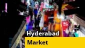 Covid norms flouted as people throng at Hyderabad market ahead of Eid