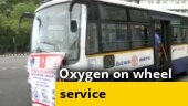 'Oxygen on Wheels' service launched for Covid patients in Bengaluru