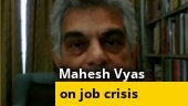 Migrant crisis not as bad as it was in April 2020: Mahesh Vyas