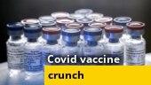 Coronavirus: 13 states rush to float global tender to procure vaccine doses