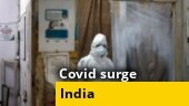 India reports 3.43 lakh new Covid cases, 4,000 deaths
