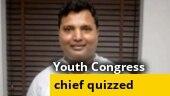 Delhi Police questions Youth Congress chief BV Srinivas over Covid aid