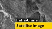 India -China faceoff: Satellite images reveal PLA's positions near LAC