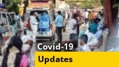 Covid-19 cases continue to rise in India; lockdown extended in Delhi by another week