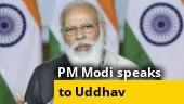 Cyclone Tauktae: PM Modi speaks to Uddhav Thackeray, reviews preparedness
