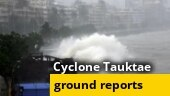 Cyclone Tauktae: Climate change churning bigger storms?