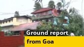 Tracking Cyclone Tauktae: How gusty winds, torrential rains left a trail of destruction in Goa