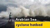 Arabian Sea has become a hotbed of cyclones, scientists blame climate change