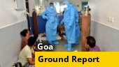 Oxygen crisis continues at Goa Medical College | Ground Report