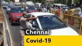 Chaos in Chennai after police make e-pass mandatory for travel
