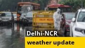 IMD issues orange alert for Delhi; 'very heavy' rain likely in some parts