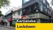Karnataka CM Yediyurappa announces extension of lockdown till June 7