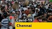 Chennai: People resort to panic buying after lockdown extension