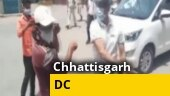 Chhattisgarh CM orders removal of Surajpur collector for slapping youth