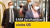 Foreign Minister S Jaishankar arrives in US on 5-day visit, Covid cooperation, vaccine supply on agenda