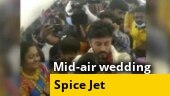 Mid-air wedding: SpiceJet says passengers violated norms despite repeated pleas