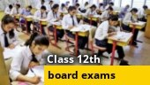 Is it safe to hold Class 12th board exams amid pandemic?