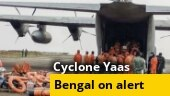Bengal, Odisha brace for Cyclone Yaas; Deadline for social media giants to comply with Govt's norms ends today; more