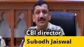 Subodh Kumar Jaiswal appointed as CBI director