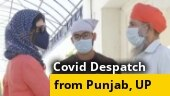 Caught between Covid and farmer protests | Ground report from Punjab's Kiratpur Sahib