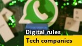 New digital rules: IT ministry writes to social media giants, seeks compliance report