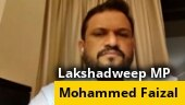 Lakshadweep MP Mohammed Faizal on why locals are up in arms against govt