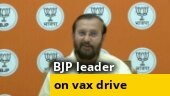 India to vaccinate all by the end of this year: Prakash Javadekar