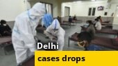 Delhi sees nearly 960 Covid-19 cases, lowest in 10 weeks | Watch