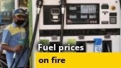 Political war erupts as fuel prices break all records amid pandemic