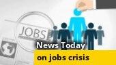 Covid surge hits economy: How to fix India's big jobs crisis?