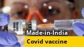 Centre reserves 30 crore doses of second made-in-India Covid-19 vaccine