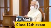 PM Modi joins virtual meeting of Education Ministry to interact with students