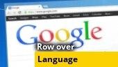 Karnataka: govt slams Google after search showing Kannada language as 'the ugliest' goes viral