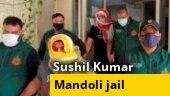 Sagar Rana murder Case: Sushil Kumar shifted to high security ward after facing threats in Mandoli jail
