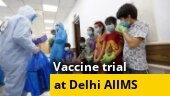 Second phase of clinical vaccine trial for children begins today at Delhi AIIMS