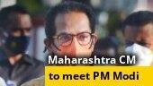Uddhav Thakckery to meet PM Modi today on Maratha reservation