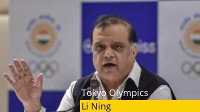 IOA drops Chinese brand Li Ning as kit sponsor for Tokyo Olympics