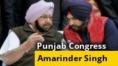 Punjab: CM Captain Amarinder Singh, Navjot Singh Sidhu at loggerheads again